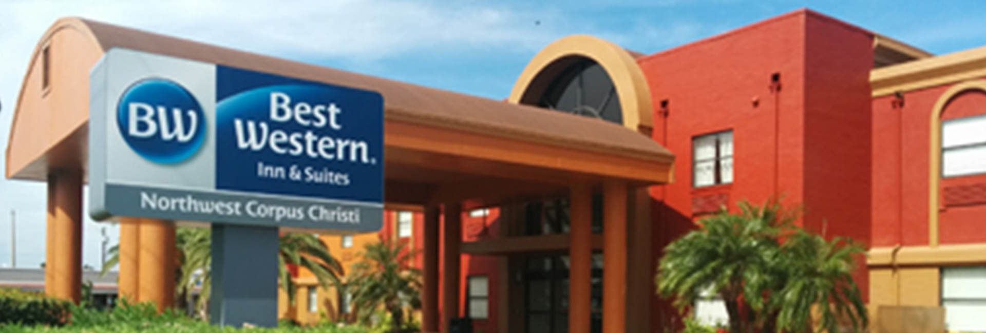 BEST WESTERN NORTHWEST CORPUS CHRISTI INN & SUITES, TEXAS