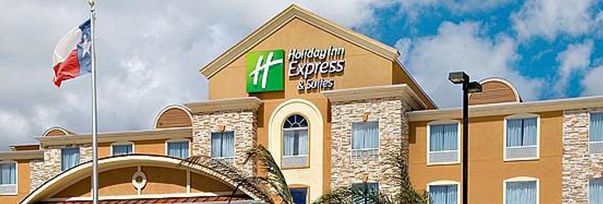 HOLIDAY INN EXPRESS PORT ARANSAS, TEXAS