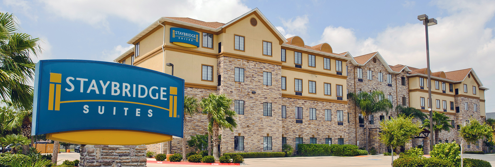 STAYBRIDGE SUITES CORPUS CHRISTI, TEXAS
