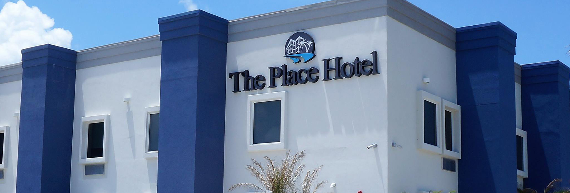 THE PLACE HOTEL PORT ARANSAS, TEXAS